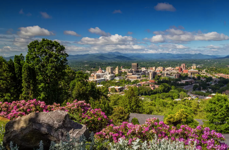 10 spectacular weekend getaways within 3 hours of Charlotte