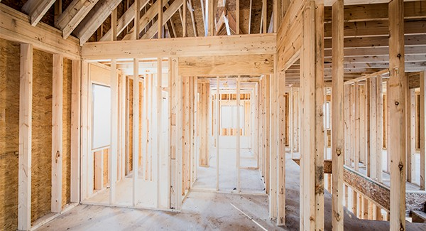 The latest trends in new home construction