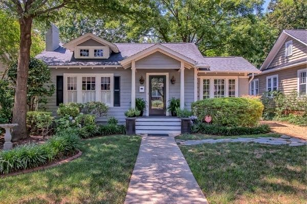 plaza midwood homes for sale
