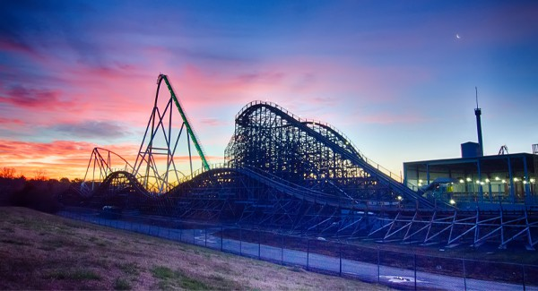 Carowinds: Everything you need to know to have a blast!